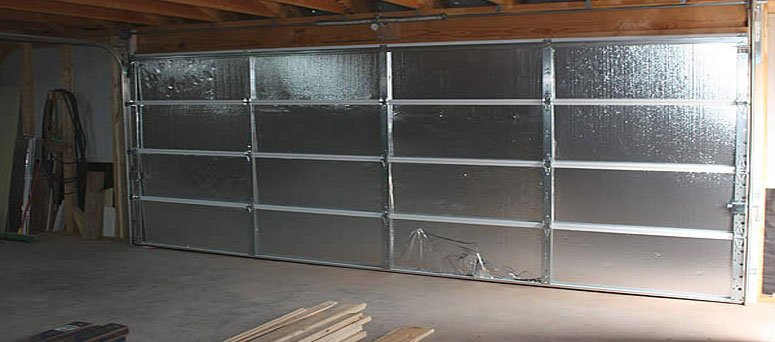 Are Garage Doors Insulated A1 Garage Door Service