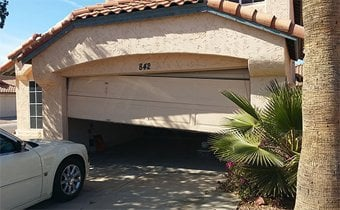 garage door opener repair Henderson, NV